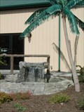 Image for Small Fountain at Chuckles Family Fun Center Crossville Tennessee