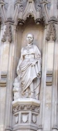 Image for Manche Masemola - Westminster Abbey, London, UK