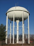 Image for Water Tower - Crossville, Tennessee