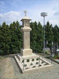 Image for World War I Memorial and Monument - Pozorice, Czech Republic