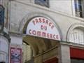 Image for Passage du commerce - Niort,Fr