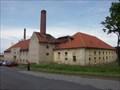 Image for Cernokostelecký zájezdní pivovar / brewery, Kostelec nad Cernými lesy, Czech republic