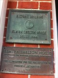 Image for Elmira Shelton House - 1844 & 1957 - Richmond, VA