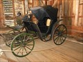 Image for Old Alabama Town Carriage House - Montgomery, AL
