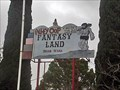 Image for Iraan, Texas: Alley Oop Land