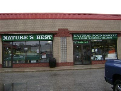Nature S Best Natural Food Market Barrie On