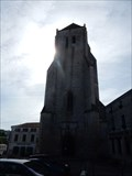 Image for Eglise Saint Hilaire - Celles sur Belle,France