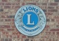 Image for Lions Club - Bridgeport, Texas