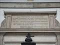 Image for 1817 - St Marylebone Parish Church - Marylebone Road, London, UK
