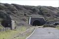 Image for Le tunnel de l'Ave-Maria - Le-Portel, France