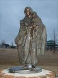 Image for Crossing the Prairie - Jackson Park - Broken Arrow, OK