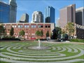 Image for Armenian Heritage Park Labyrinth - Boston, MA