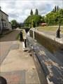 Image for Birmingham & Fazeley Canal – Lock 25 - Minworth Top Lock, Minworth, UK