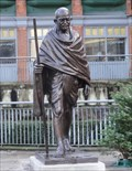 Image for Mahatma Gandhi - Manchester, UK