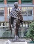 Image for Mahatma Gandhi - Manchester, UK