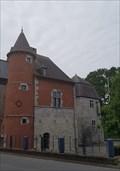 Image for Seigneurie d'Anhaive - Namur - Belgique