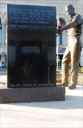 Image for The Union Workers Memorial - Atlantic City, NJ