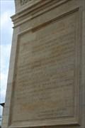Image for Voltaire - Porte de Paris - Nevers, Bourgogne, France