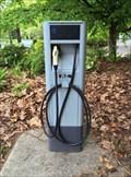 Image for VanDusen Botanical Garden Charging Station - Vancouver, British Columbia, Canada