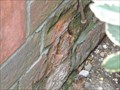 Image for Cut Bench Mark - Colet Court, Hammersmith Road, London, UK