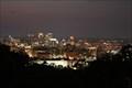 Image for Downtown Birmingham -- Vulcan Park, Birmingham AL