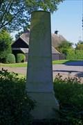 Image for D.J.M.C. OTTERMAN - Wachtum NL