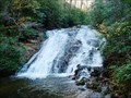 Image for Indian Creek Falls