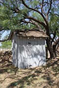Image for Potton House Privy -- Big Spring TX