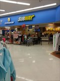Image for Walmart Subway - San Leandro, CA