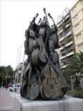Image for Bass Fiddles - Nice, France