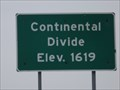 Image for Continental Divide - US Hwy 281 - ND - 1619 feet