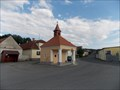 Image for Kaple na návsi - Preštovice, CZ