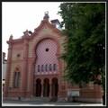 Image for Uzhgorod Synagogue - Uzhgorod, Ukraine