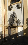 Image for Svatý Jan Nepomucký - Loreta, Praha, CZ