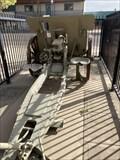 Image for German Field Artillery at Merced Veterans Hall in Merced, CA