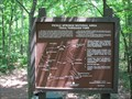 Image for Trail Through Time You Are Here Map - Ste. Genevieve County, Missouri