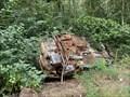 Image for La carcasse retournée - Saint Gervais la forêt - France