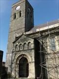 Image for St Tydfils Church - Bell tower - Merthyr Tydfil, Glamorgan, Great Britain
