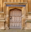 Image for Linnaeus in Oxford University - Oxford, UK