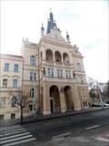 Image for Nuselská radnice