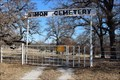 Image for Simon Cemetery - Love County, OK