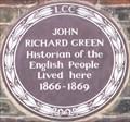 Image for John Richard Green - Newark Street, London, UK