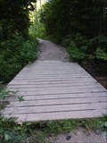 Image for Grand Ravines Park Footbridge 4 - Georgetown Township, Michigan