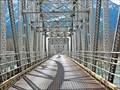 Image for Big Eddy Bridge out of service… 'til November 30