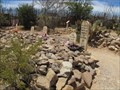 Image for Boot Hill Graveyard - Tombstone, Arizona