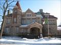 Image for Fleck House - Ottawa, Ontario