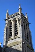 Image for Holy Trinity, Llandudno, N.Wales.