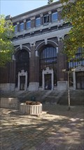 Image for Boulevard Solvay Rouillier  - Charleroi - Belgique