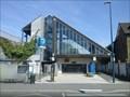Image for Gare des Grésillons - Gennevilliers (Hauts-de-Seine), France