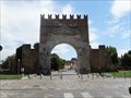 Image for Arch of Augustus - Rimini - ER - Italy